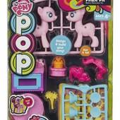 Распродажа - Май Литл Пони поп  pinkie pie набор от My little Pony пинки пай конструктор сборная
