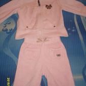 Спортивный костюм для девочки фирмы  Carter