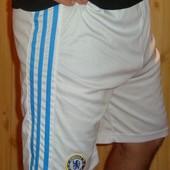Фірмові спортивні шорти Челсі .
