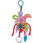 Развивающая игрушка-подвеска - Девочка куки