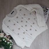 Красивый свитер atmosphere Л(14)