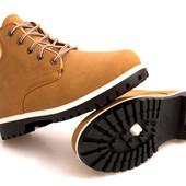 Мужские ботинки Польша 41-45 размер