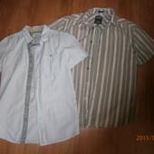Рубашки мужские  р.S
