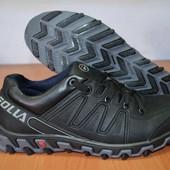 мужские туфли Folla
