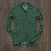 Яркая и стильная рубашечка Woolworths, размер 8-10. Состояние идеальное.