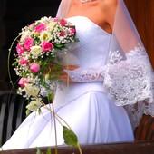 Свадебное Платьте