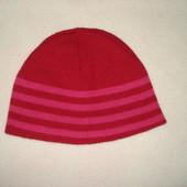 шапка двойная на 44-50см.