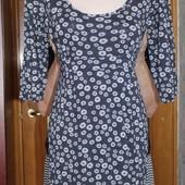 Симпатичное платье F&F. Размер 10