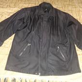 куртка демисезонная Danstar