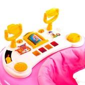 Ходунки Kid's Life XA120 Розовый