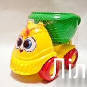 Машинка Грузовик Термит, Орион, 003