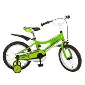Велосипед Профи BA494 16 20 дюймов Profi детский двухколесный
