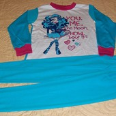 Модная пижама Монстер Хай Последний размер