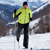 Профессиональная одежда для беговых лыж - Брюки Tchibo, Германия - разные размеры