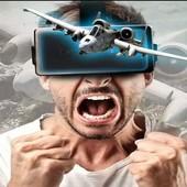 3D очки для смартфона Terios 82B