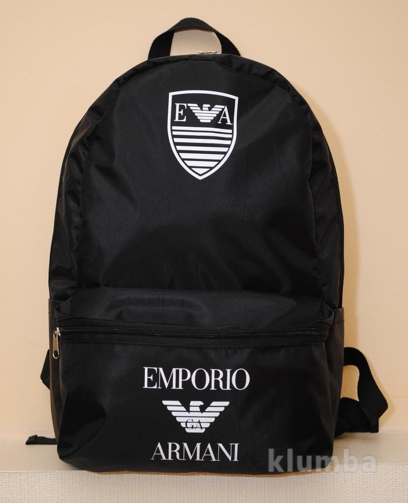 0b5e06643828 Модный стильный брендовый рюкзак armani, цена 350 грн - купить Сумки ...