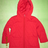 Куртка для девочки(18-24мес)