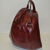 Стильная сумка-рюкзак трансформер