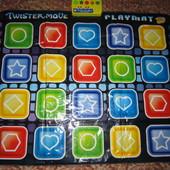 На 5+ Электронный танцевальный коврик Твистер Twist&Move