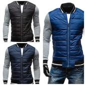 осенняя мужская куртка S'West
