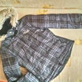 Утепленная ветровка для девочки или мамочки рост 160 -164  ( 14 лет)