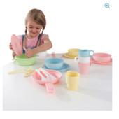 Посуда посудка 27 предметов KidKraft 27 pc cookware playset - primary