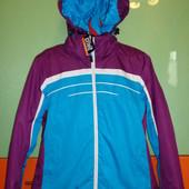 Женская лыжная куртка Crivit Sports. р-р eur 40.