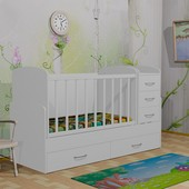 Детская кровать - трансформер Мая  от Орис 3 в 1. Орис. Киев
