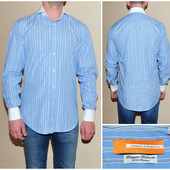 Мужская рубашка iannalfos Sgariglia (M) б/у