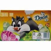 Подгузники Dada Extra Soft mega pack дада мегапак машинки комфорт фит памперсы
