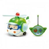 Robocar Poli Машинка на пульте управления