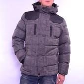 Куртка-пуховик, зима, два цвета. Польша