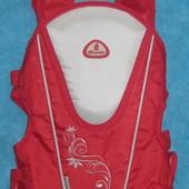 Кенгуру-рюкзак Baby Breeze