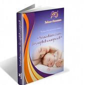 Книга в электронном виде Укладываем ребенка спать без нервов и капризов