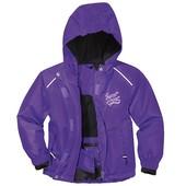 Термо куртка, лыжная, мембрана Lupilu 98-104 Германия