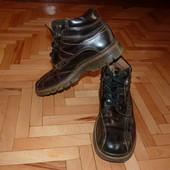 Шкіряні черевички р.43