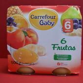 дитяче харчування з Іспаніі, фруктові, м'ясні і овочеві пюре 250грам !!!!