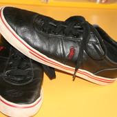 Кроссовки от Ralph Lauren  р. 40 по стельке 26см.