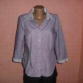 блуза,рубашка р-р 38/40  Marks&Spencer