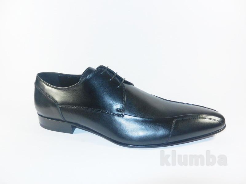 Итальянская обувь: туфли baldinini8009 фото №1