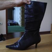 чоботи жіночі 37 розмір