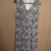 Елегантное платье 36р.