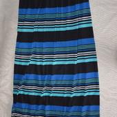 Длинная юбка,размер S