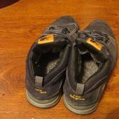 Утепленные кроссовки ботинки