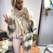 Платок-шаль Louis Vuitton 10 цветов