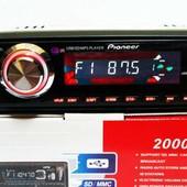 Автомагнитола Pioneer DEH-2000U