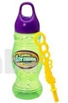 Распродажа -  газиллионовые пузыри  в бутылочке 230 мл от gazillion фото №1