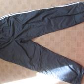 Спортивні штани на котоновій підкладці