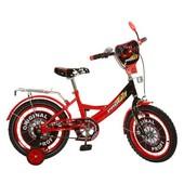 Велосипед Профи Ориджинал 16 18 20 Profi Original двухколесный детский