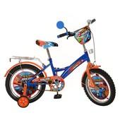 Велосипед Профи Рейсинг 16 20 дюймов Profi Racing двухколесный детский